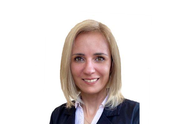 Garamvölgyi Izabella