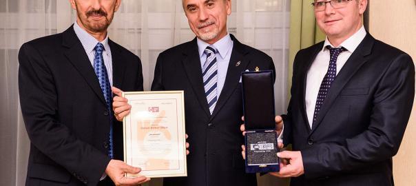 Üzleti Etikai díjat kapott a Vitaking