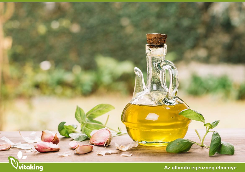 Olíva bogyóval a rák ellen