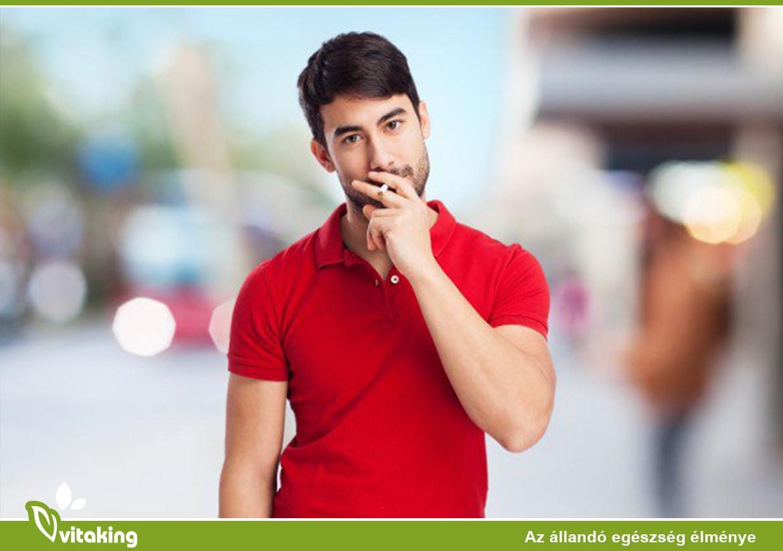 A dohányosok és a nem dohányzók különbözőek?