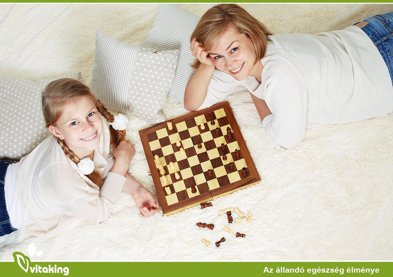 A gyermekek IQ-ja emelhető elegendő mennyiségű DHA fogyasztásával