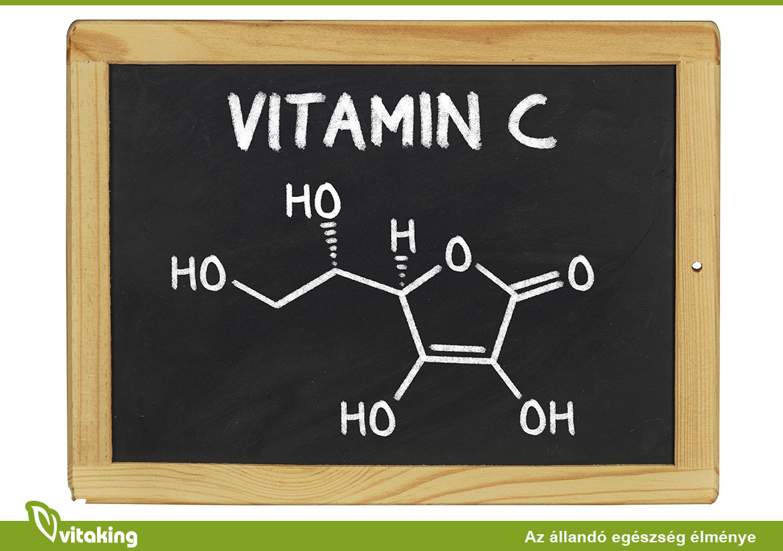 A C-vitamin csökkenti a vesekő kialakulásának kockázatát