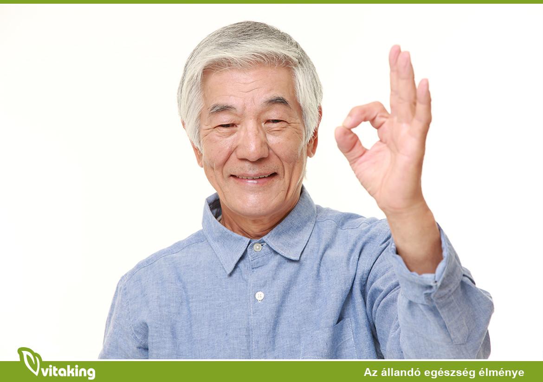 A japánok hosszú életének titkai