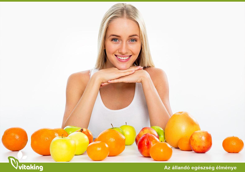 Mi jut eszébe először ha a C-vitaminra gondol?