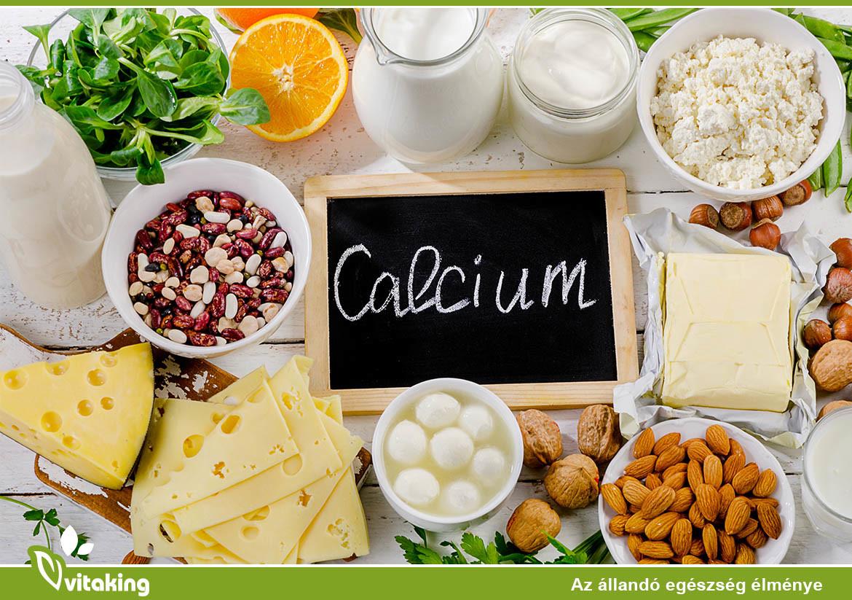 Kalcium: szükséges és/vagy veszélyes?