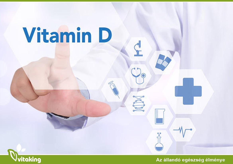 Tízből kilenc magyar D-vitamin hiányos