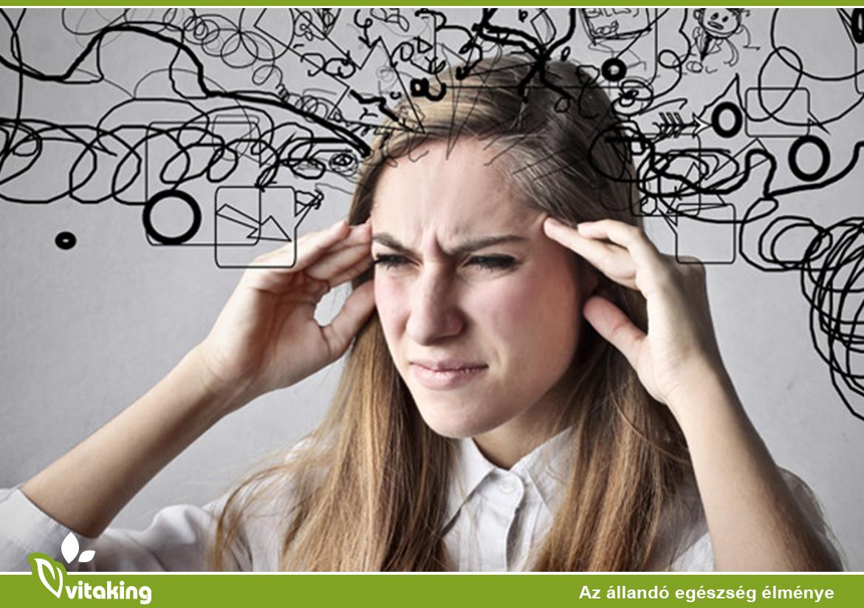 A magnéziumhiány idegrendszeri és érrendszeri megbetegedést okoz