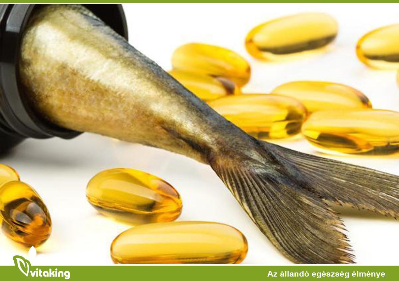Az omega-3 javítja a cukorbetegek szívét