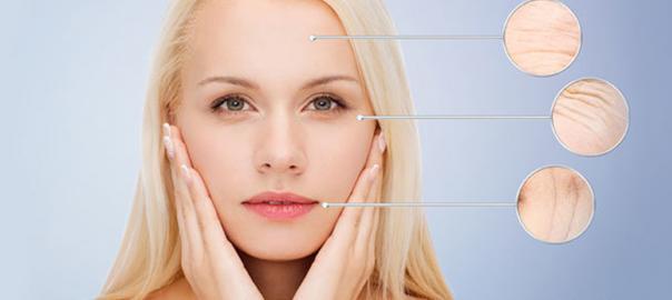 Az egészséges bőr titka