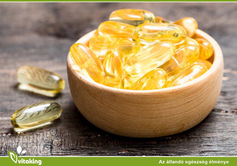15 ok, hogy miért fogyasszon Omega-3 zsírsavakat!