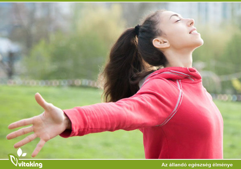 7 dolog, ami javítja a légzést