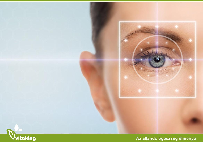 Lutein és Zeaxantin – A szem egészségéért