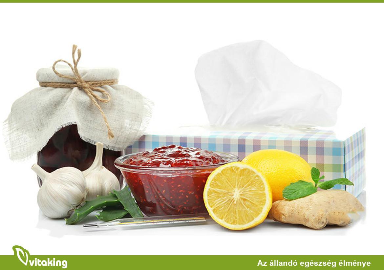 5 immunerősítő gyógynövény! Előzze meg a betegségeket természetesen!