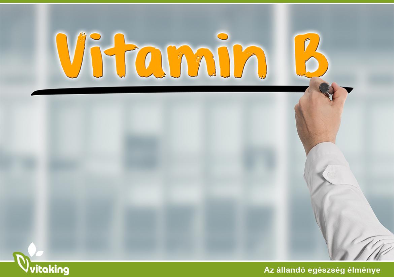 Mit okoz a b-vitaminok hiánya?
