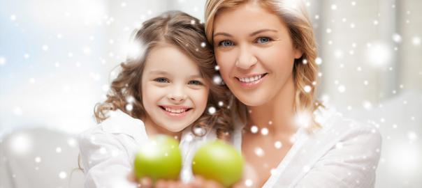 A legjobb immunerősítő ételek télen