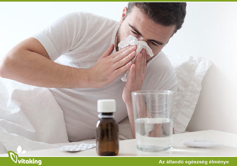 Influenza ellen