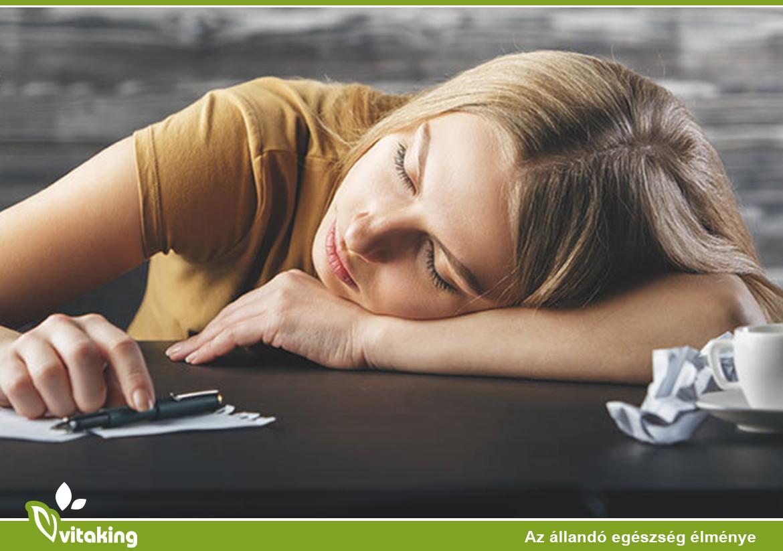 A fáradtság 10 valószínű oka