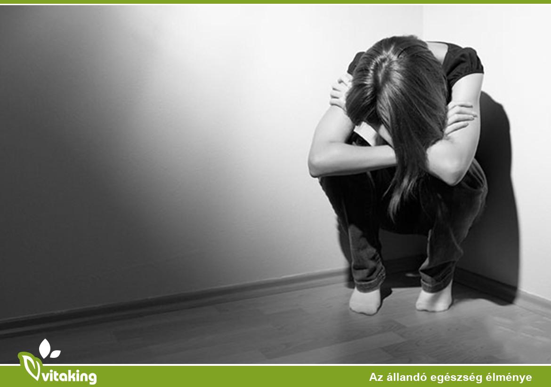 A Magnézium Jobban Kezeli A Depressziót, Mint Az Antidepresszánsok
