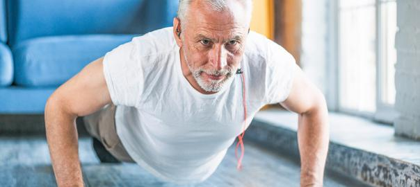 Férfiak: Öt Vitamin És Étrendkiegészítő, Ami Fontos Számukra
