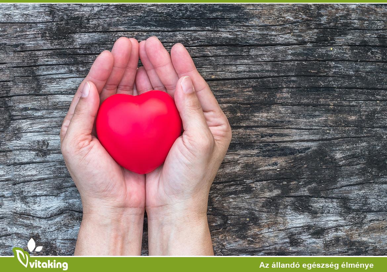 A Szív - 11 Dolog, Amitől Egészséges Lesz A Szíved