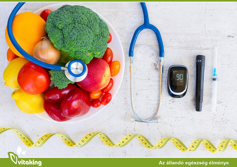 C-Vitamin - Tudtad, Hogy Hatással Van A Diabéteszre