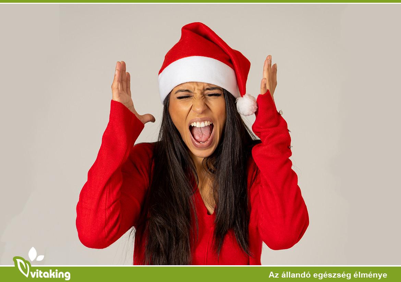 Karácsony: kellemetlenségek nélkül is lehetséges!