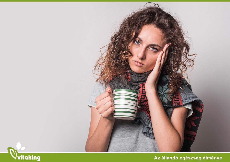 Megfázás ellen természetesen: kilenc gyógynövény, ami segíthet!