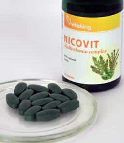 Nicovit multivitamin