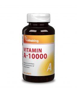 Vitaking A-vitamin