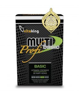 Vitaking Multi Basic Profi vitamin