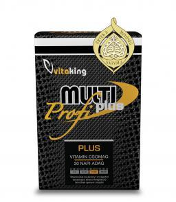 Vitaking Multi Plus Profi vitamincsomag