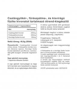 Vitaking Prostate Complex ♂ A prosztata normál működéséért