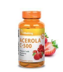 Acerola C-500