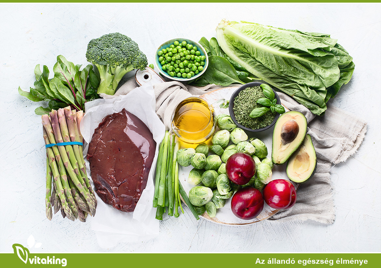 K2-vitamin - Miért nevezik a tudósok a legújabb superfoodnak?