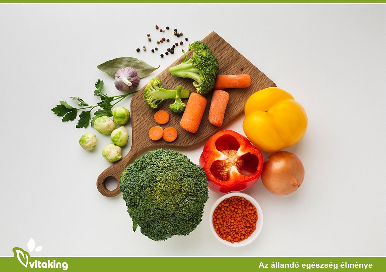 Méregtelenítés zöldségekkel? Ezek a legjobb választások!