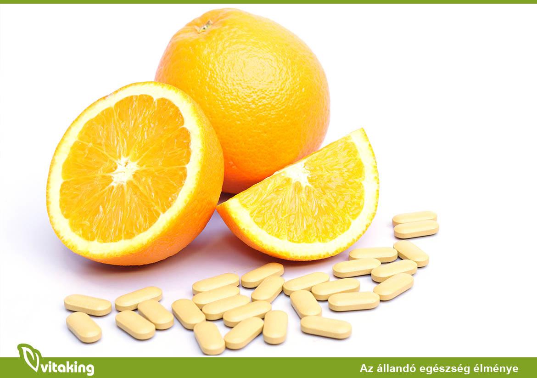Természetes vagy mesterséges C-vitamin?