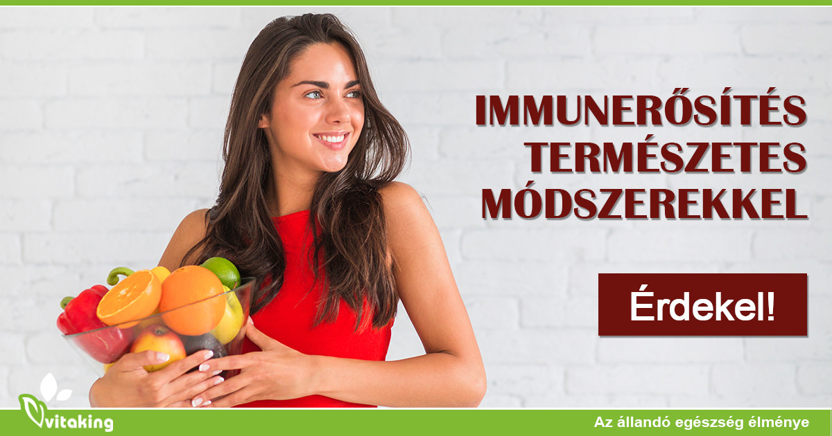 Immunerősítés természetes módszerekkel: Így győzheted le a vírusokat!