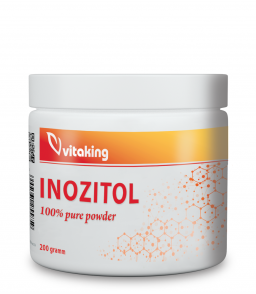 Vitaking 100% Myo Inositol 200g (1500mg/napi adag)