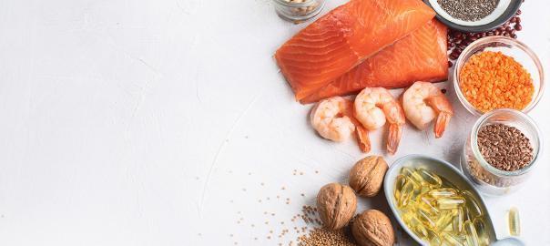 A halolajok és az Omega-3 zsírsavak hatása az egészségre