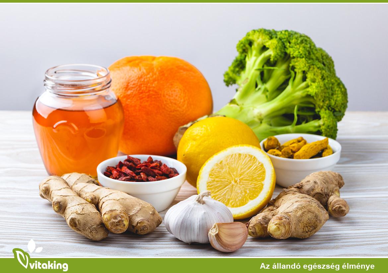 Immunrendszerünk megfelelő működését segíthetik ezek a tippek