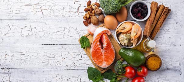 Agyserkentő étrend: Íme 10 étel, ami segíthet!