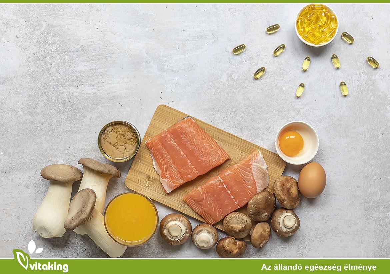 D-vitamin-hiány: Ezekre a jelekre, tünetekre érdemes figyelned!