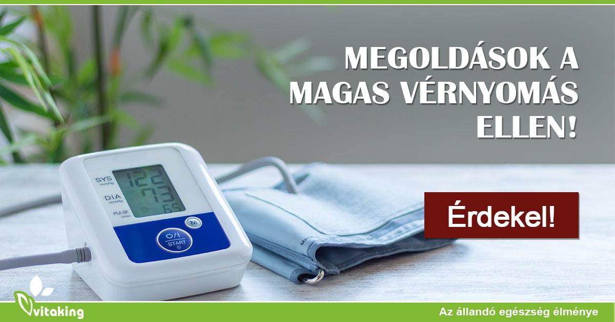 Mi a magas vérnyomás esetén tilos