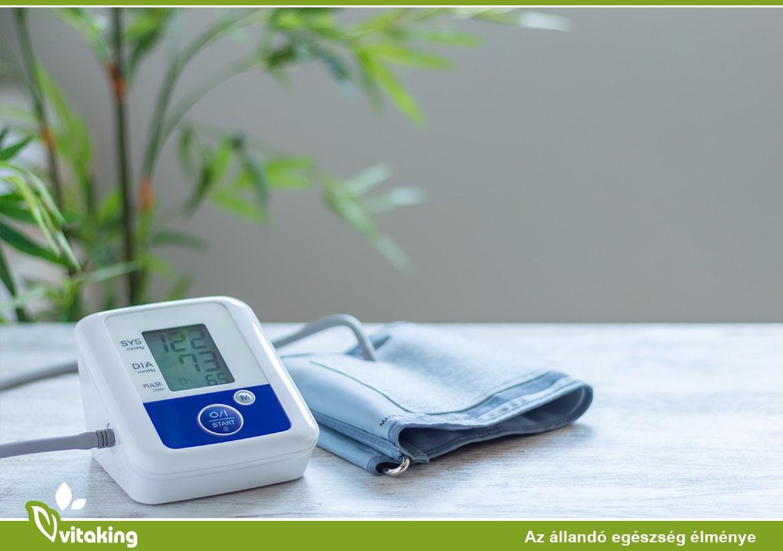 vérnyomás szabályozó karkötő diabéteszes magas vérnyomás