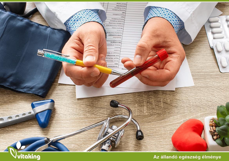 Vashiányos vérszegénység - Mik a tünetei? Kiknél jelentkezik leginkább?